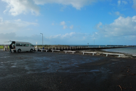 Port MacDonnell Jetty